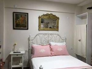 Ede Apart Otel, Aparthotels  Geyikli - big - 87