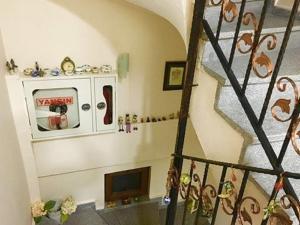 Ede Apart Otel, Aparthotels  Geyikli - big - 181