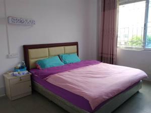 Zhanjiang Ouranjian Guesthouse, Hostels  Zhanjiang - big - 3