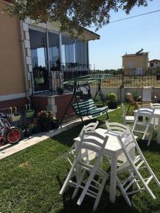 Ede Apart Otel, Aparthotels  Geyikli - big - 145