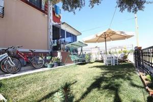 Ede Apart Otel, Aparthotels  Geyikli - big - 136