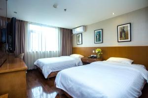 D6HOTEL-Wuhouci, Hotely  Čcheng-tu - big - 2