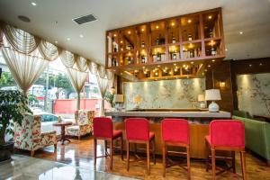 D6HOTEL-Wuhouci, Hotels  Chengdu - big - 7