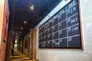 D6HOTEL-Wuhouci, Hotels  Chengdu - big - 9