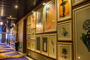 D6HOTEL-Wuhouci, Hotels  Chengdu - big - 10