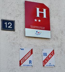 Lor'N Hôtel