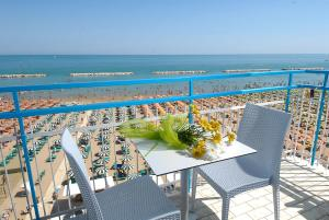 Strand Hotel, Hotels  Gabicce Mare - big - 122