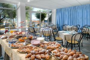 Strand Hotel, Hotels  Gabicce Mare - big - 117