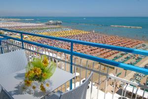 Strand Hotel, Hotels  Gabicce Mare - big - 77