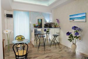 Strand Hotel, Hotels  Gabicce Mare - big - 56