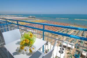 Strand Hotel, Hotels  Gabicce Mare - big - 55