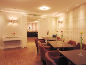 REWARI Hotel Berlin, Vendégházak  Berlin - big - 36