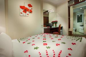 Luminous Viet Hotel, Hotels  Hanoi - big - 59
