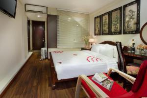 Luminous Viet Hotel, Hotely  Hanoj - big - 62