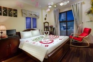 Luminous Viet Hotel, Hotely  Hanoj - big - 63