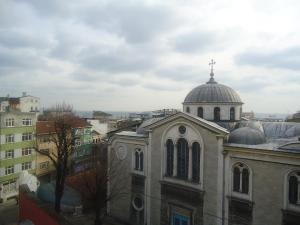 Antik Ipek Hotel, Hotely  Istanbul - big - 37