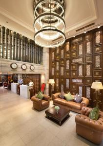 Hanoi Peridot Hotel (formerly Hanoi Delano Hotel), Hotely  Hanoj - big - 74
