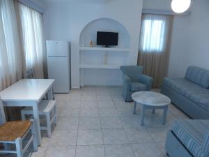 Blue Nest Hotel, Hotely  Tigaki - big - 28