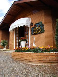 Pousada Refugio Comodo, Guest houses  Campos do Jordão - big - 25