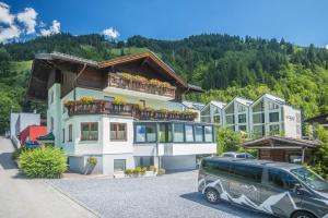 Gästehaus Gratz - Dorfgastein