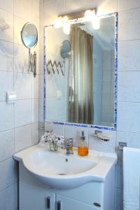 Orizzonte Apartments Lefkada, Апартаменты  Лефкада - big - 66