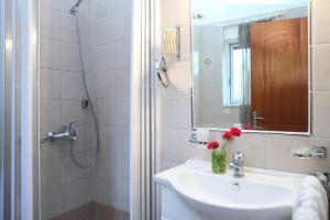 Orizzonte Apartments Lefkada, Апартаменты  Лефкада - big - 73