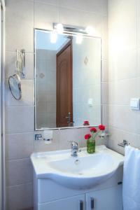 Orizzonte Apartments Lefkada, Апартаменты  Лефкада - big - 74