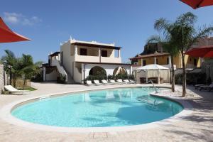 Hotel Borgo Eolie - AbcAlberghi.com