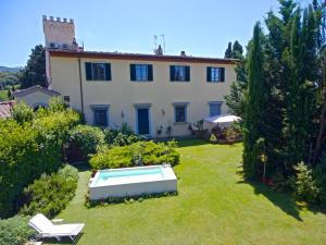 Villa Il Colle B&B, Rentals Bagno a Ripoli