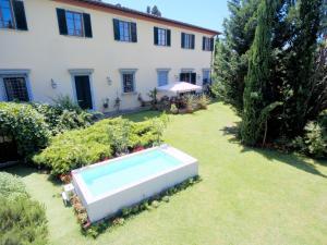 Villa Il Colle BandB