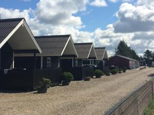 Vejers Family Camping & Cottages.  Photo 2