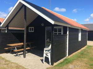Vejers Family Camping & Cottages.  Photo 8