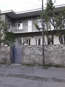 Гостевой дом Saba, Степанцминда