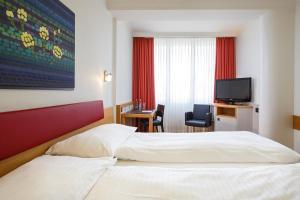 Pokój z 2 łóżkami pojedynczymi
