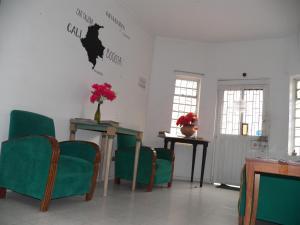 Hostel Mi Casa Blanca, Guest houses  Bogotá - big - 29