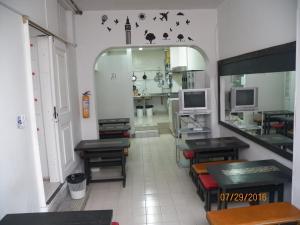 Hostel Mi Casa Blanca, Guest houses  Bogotá - big - 32