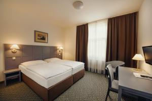 Central Hotel Prague, Hotels  Prag - big - 5