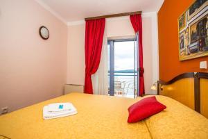 Hotel Bavaria - First Library Hotel, Hotels  Trogir - big - 24