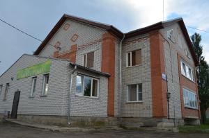 Отель Екатерина, Тутаев