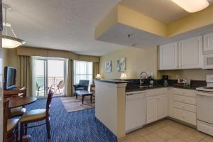 Carolinian Beach Resort, Hotely  Myrtle Beach - big - 16
