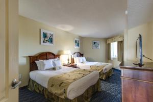 Carolinian Beach Resort, Hotely  Myrtle Beach - big - 19