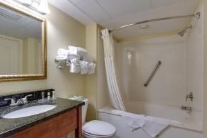 Carolinian Beach Resort, Hotely  Myrtle Beach - big - 22