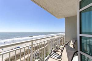 Carolinian Beach Resort, Hotely  Myrtle Beach - big - 23