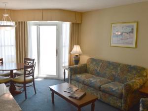Carolinian Beach Resort, Hotely  Myrtle Beach - big - 27