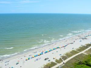 Carolinian Beach Resort, Hotely  Myrtle Beach - big - 28
