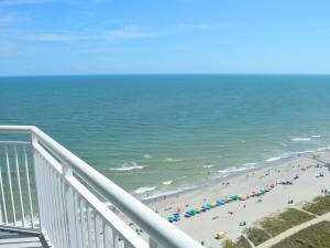 Carolinian Beach Resort, Hotely  Myrtle Beach - big - 29