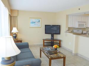 Carolinian Beach Resort, Hotely  Myrtle Beach - big - 32