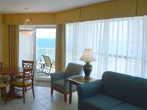 Carolinian Beach Resort, Hotely  Myrtle Beach - big - 35
