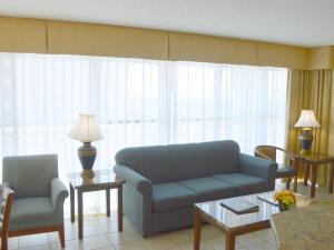 Carolinian Beach Resort, Hotely  Myrtle Beach - big - 38