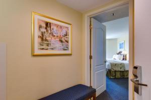 Carolinian Beach Resort, Hotely  Myrtle Beach - big - 41
